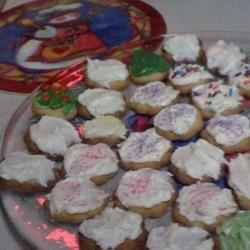 Lollipop Sugar Cookies gossipgirl7