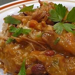 green chili stew with pork recipe