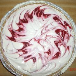 Raspberry Swirl Mary Jo