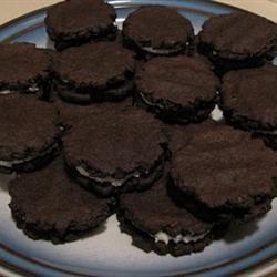 Gloreo Cookies Sue Bray