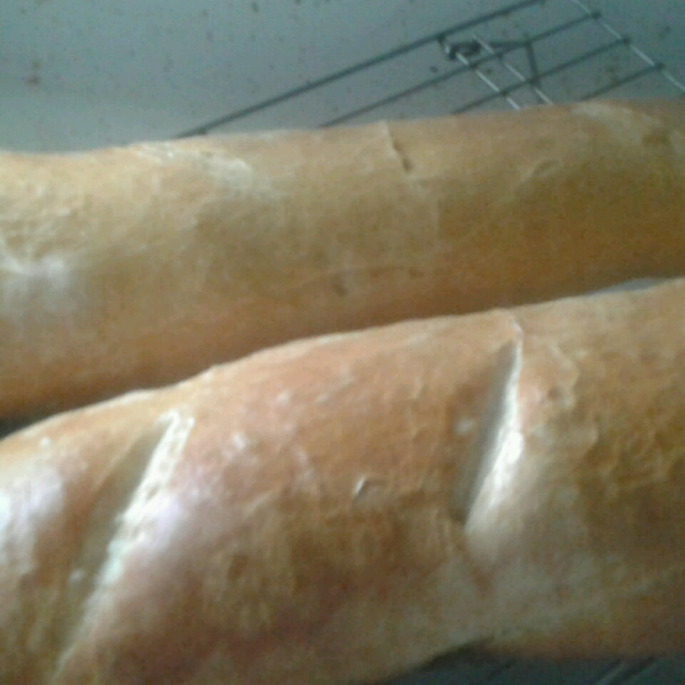French Bread Jwall