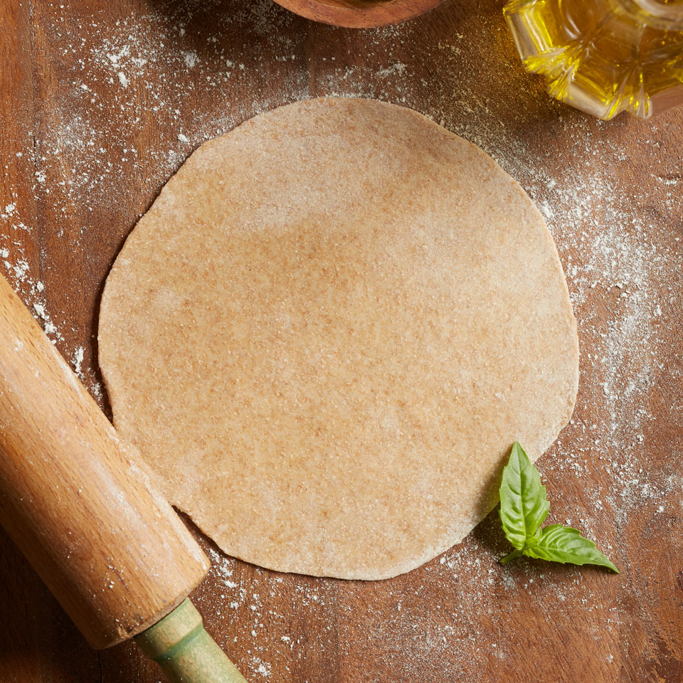 Whole-Wheat Individual Pizza Crusts Trusted Brands