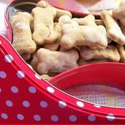 Dog Biscuits II Traci-in-Cali