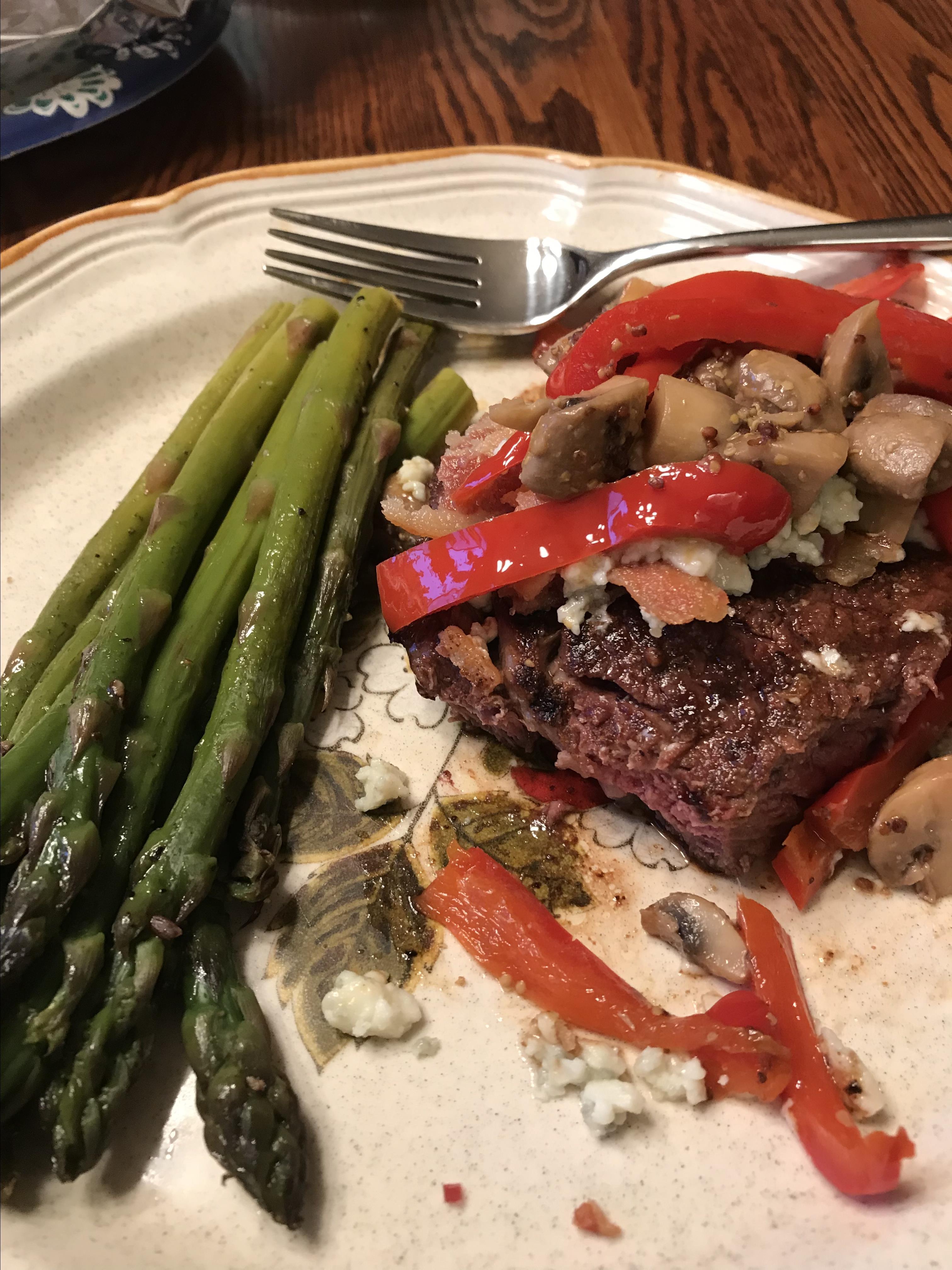 Men Love This Steak John Gaughan