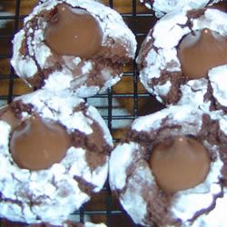 Zebra Cookies sarahiswright
