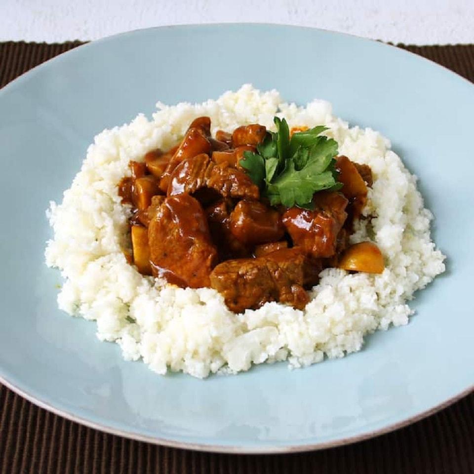 AIP Beef Goulash Recipe