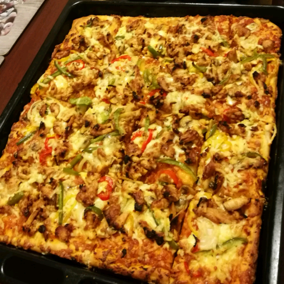 Mike's Homemade Pizza