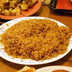 Brown Rice ashleyml