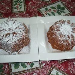 Grandmother's Pound Cake I elfgirl1968