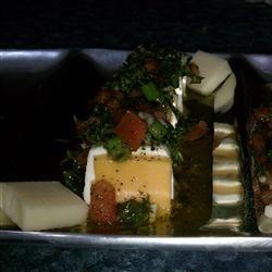 Marinated Cheese trish555