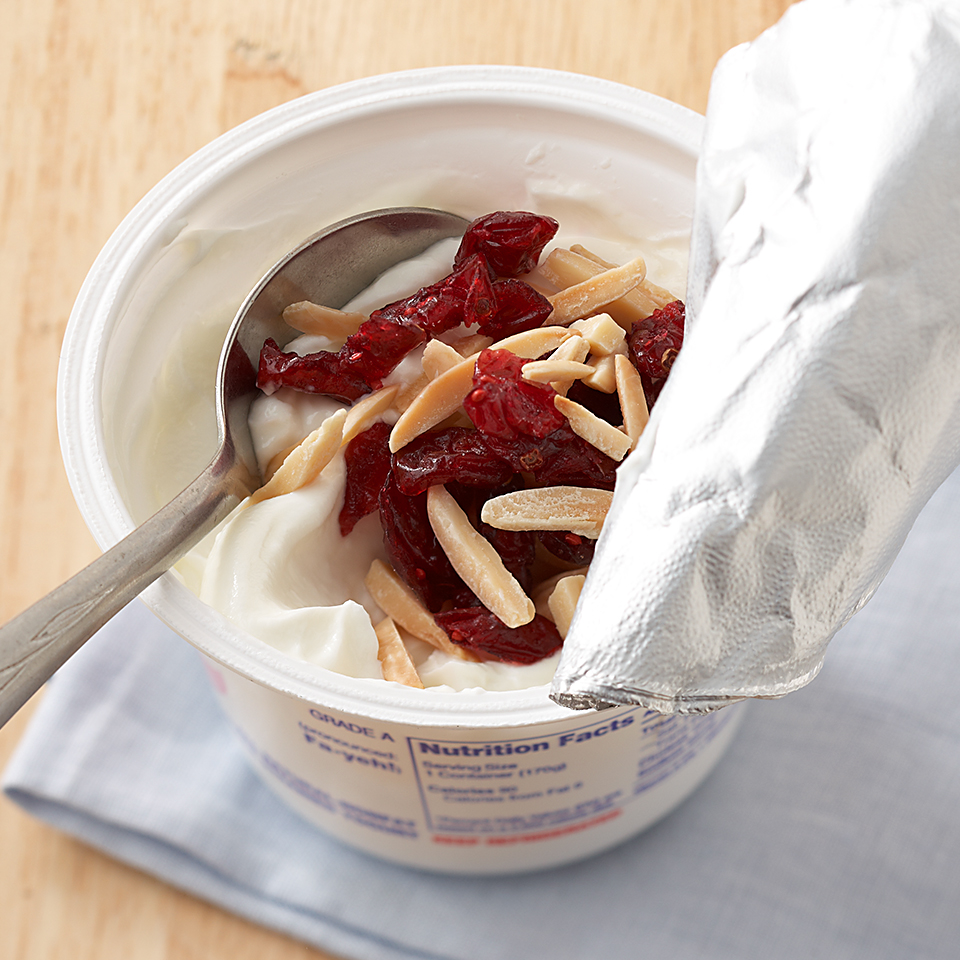 Fruit and Nut Yogurt Allrecipes Trusted Brands