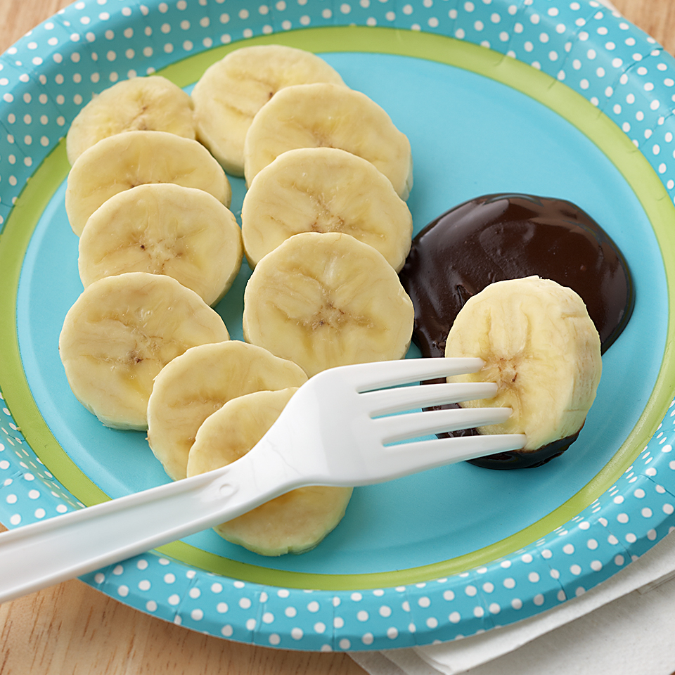 Bananas About Chocolate Diabetic Living Magazine