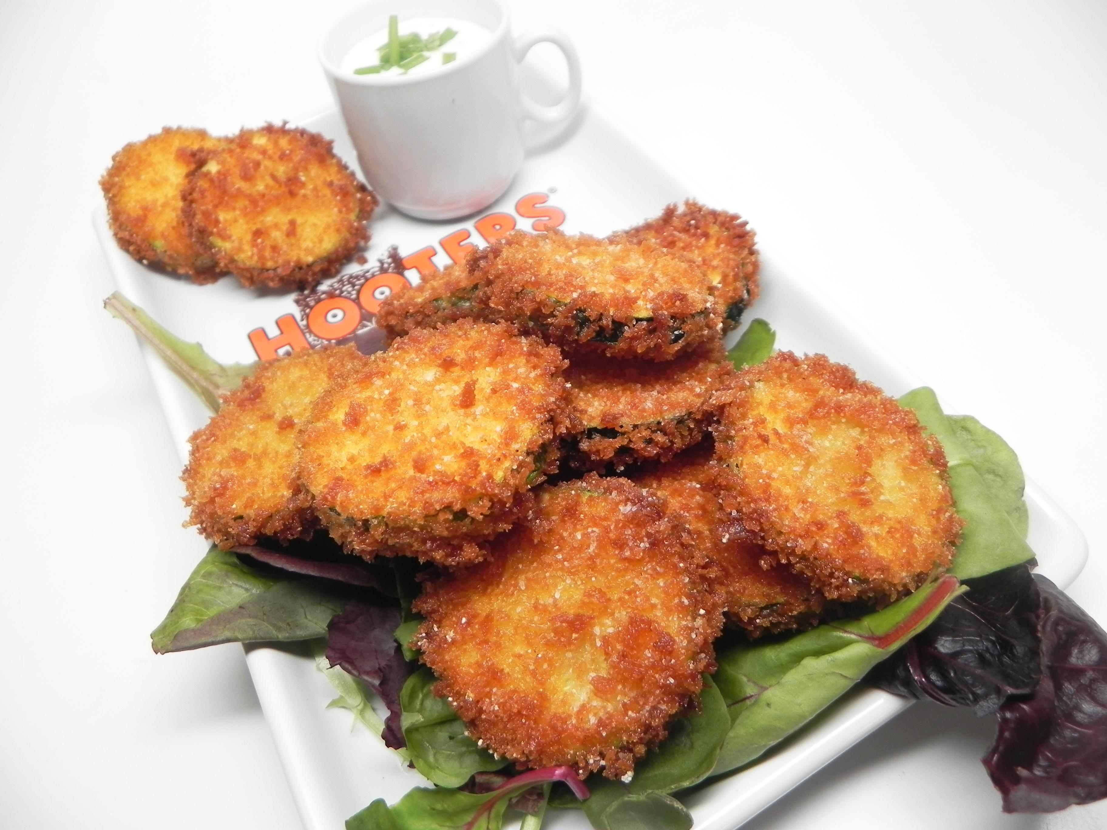 Easy Pan-Fried Zucchini