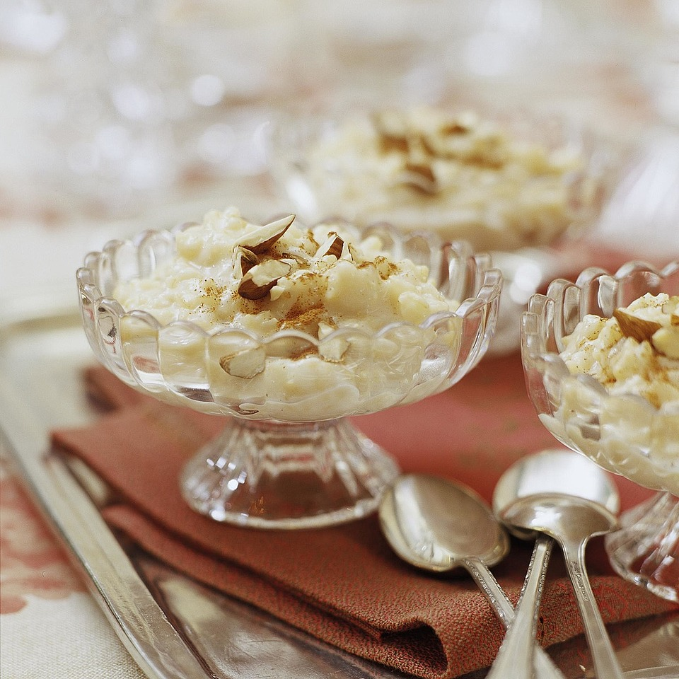 Brown Rice Pudding Diabetic Living Magazine
