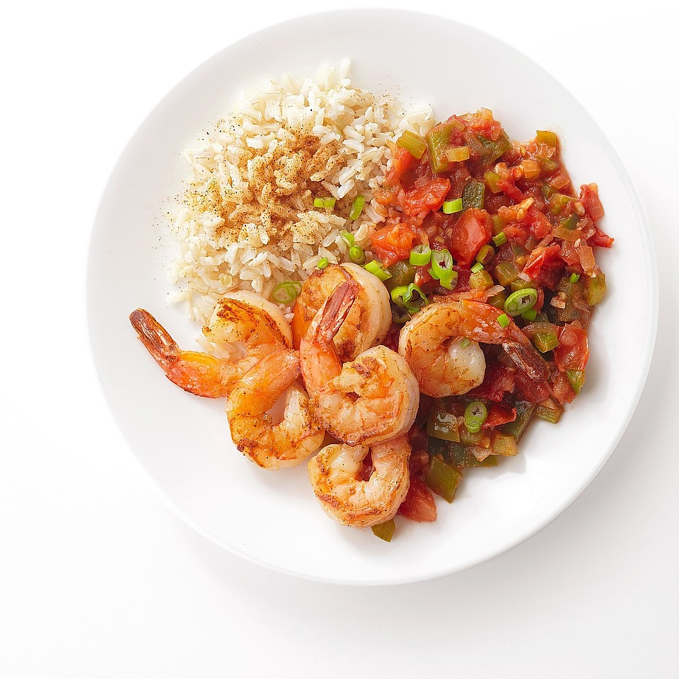 Shrimp Jambalaya Diabetic Living Magazine