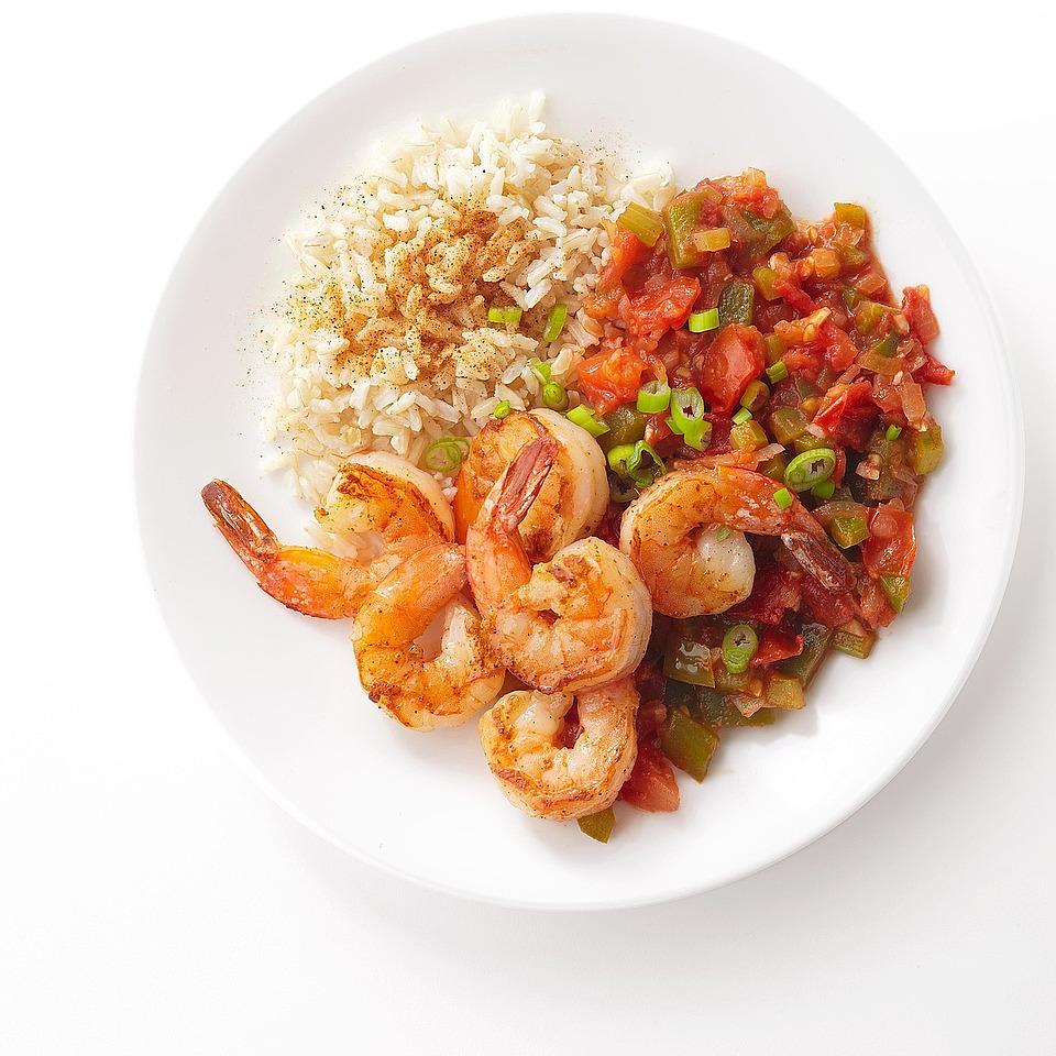 Shrimp Jambalaya Allrecipes Trusted Brands