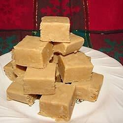 peanut butter fudge with marshmallow creme recipe