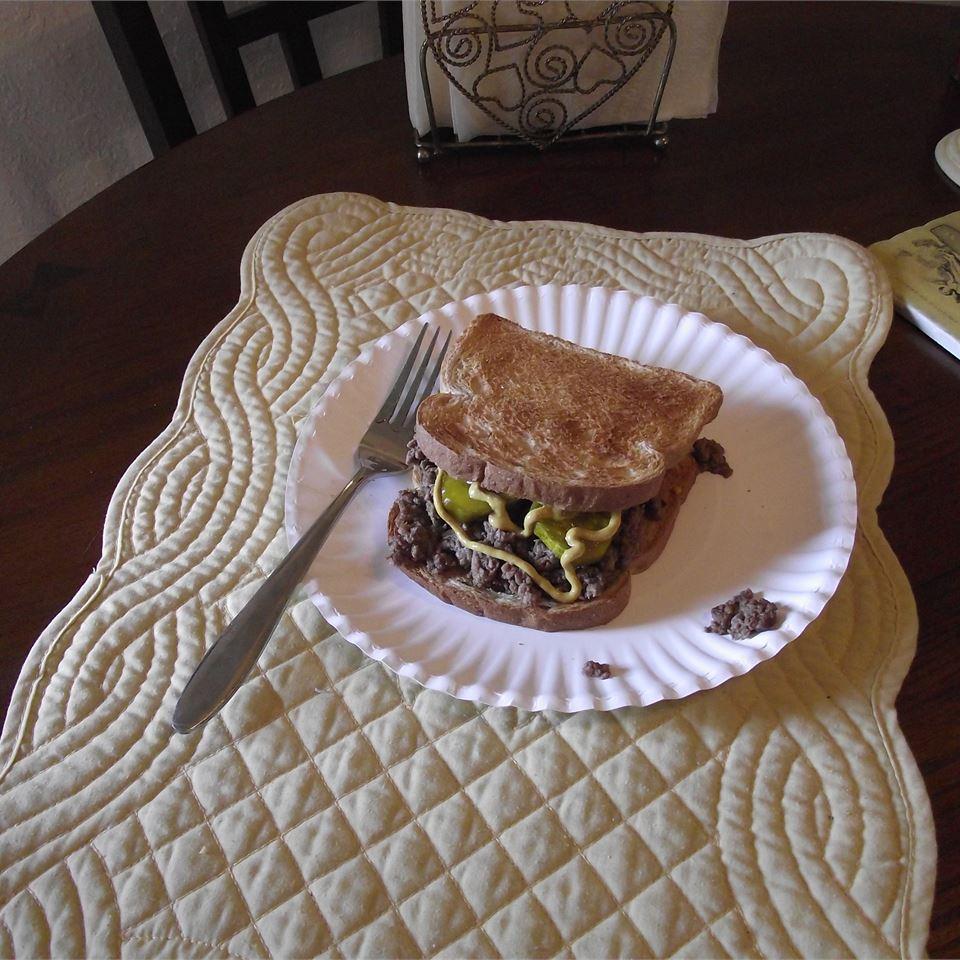 Loosemeat Sandwiches III ~TxCin~ILove2Ck