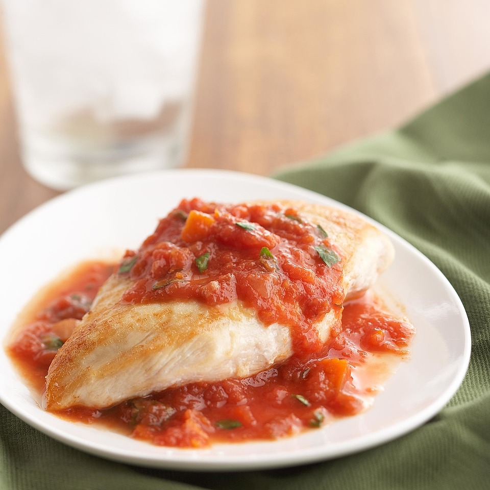 Basil Tomato Sauce Trusted Brands