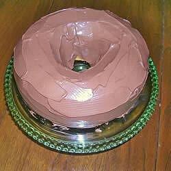ho ho ho rum cake recipe