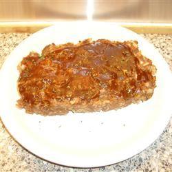 Wonderful Meatloaf usafmedic143