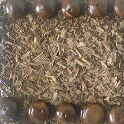 Richest Ever Chocolate Pound Cake Amber
