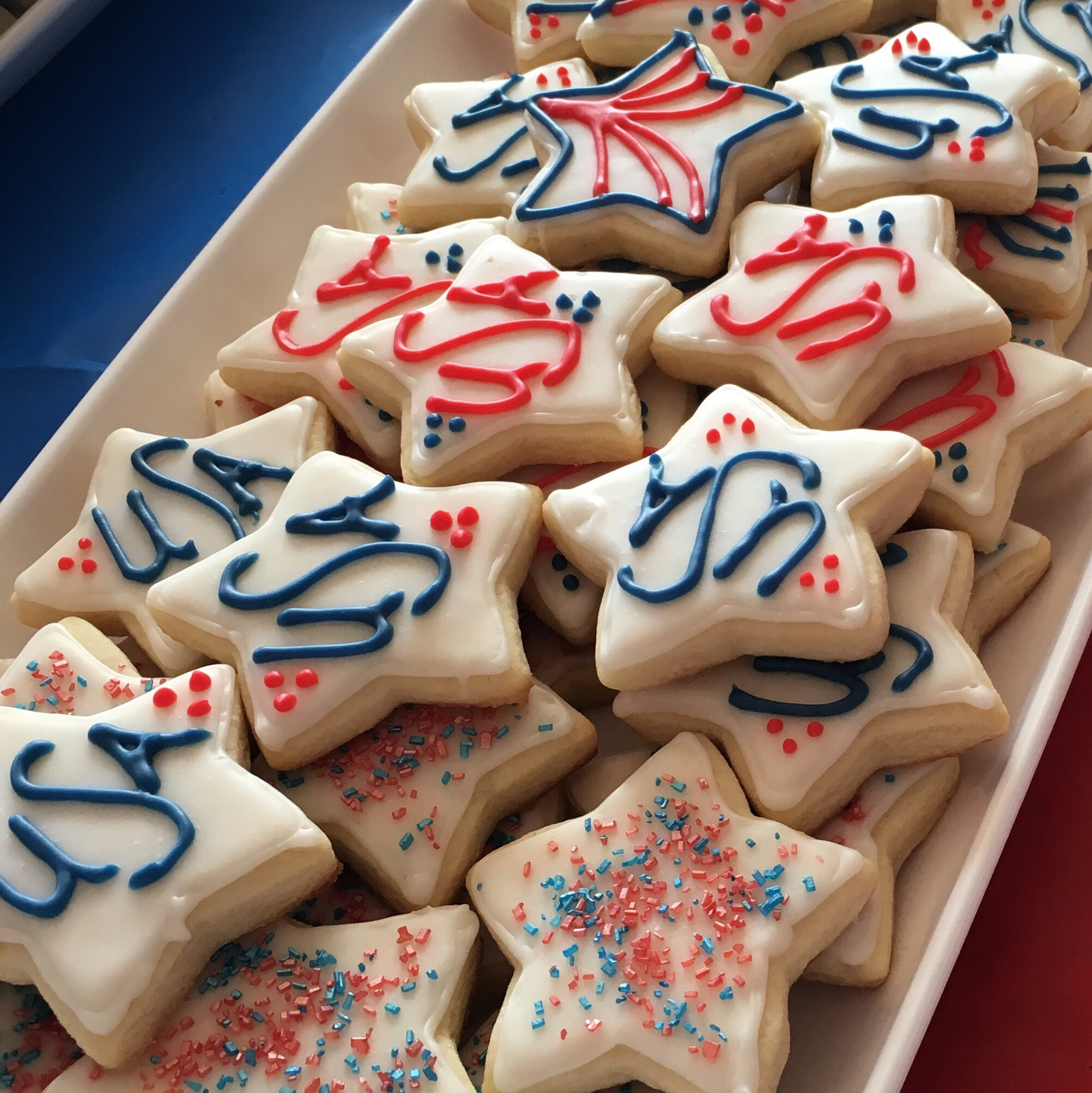The Best Rolled Sugar Cookies Christina Kindle
