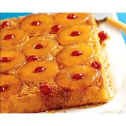 Pineapple Upside-Down Cake II dsteingass