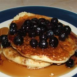 Mom's Buttermilk Pancakes Dmseck
