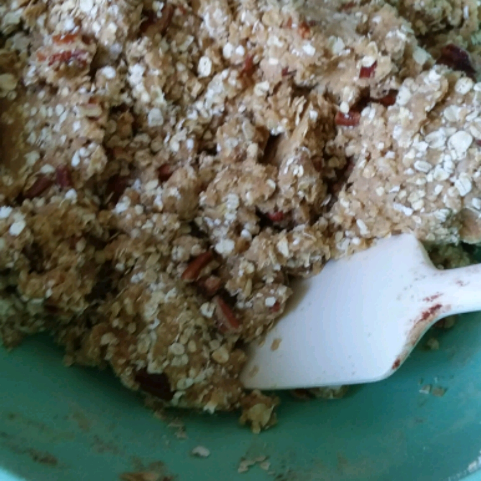 Soft Oatmeal Cookies k8_4_the_win