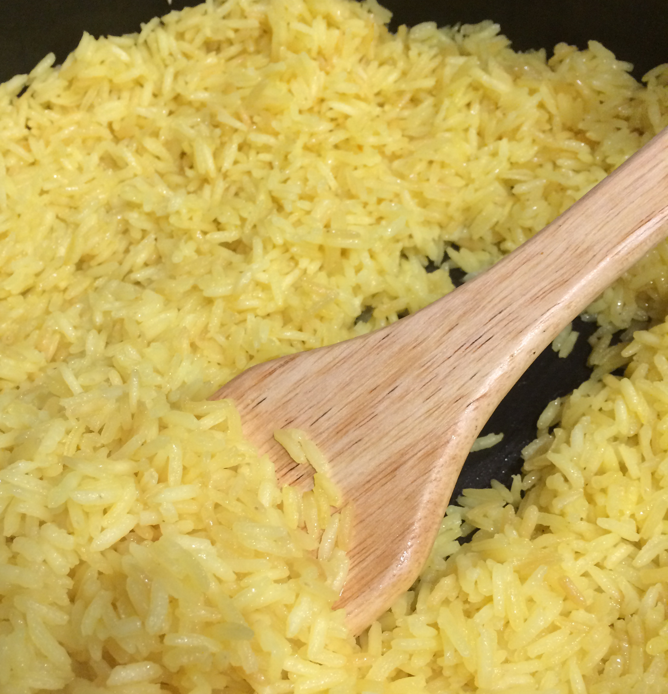 Indian Saffron Rice Recipe Allrecipes