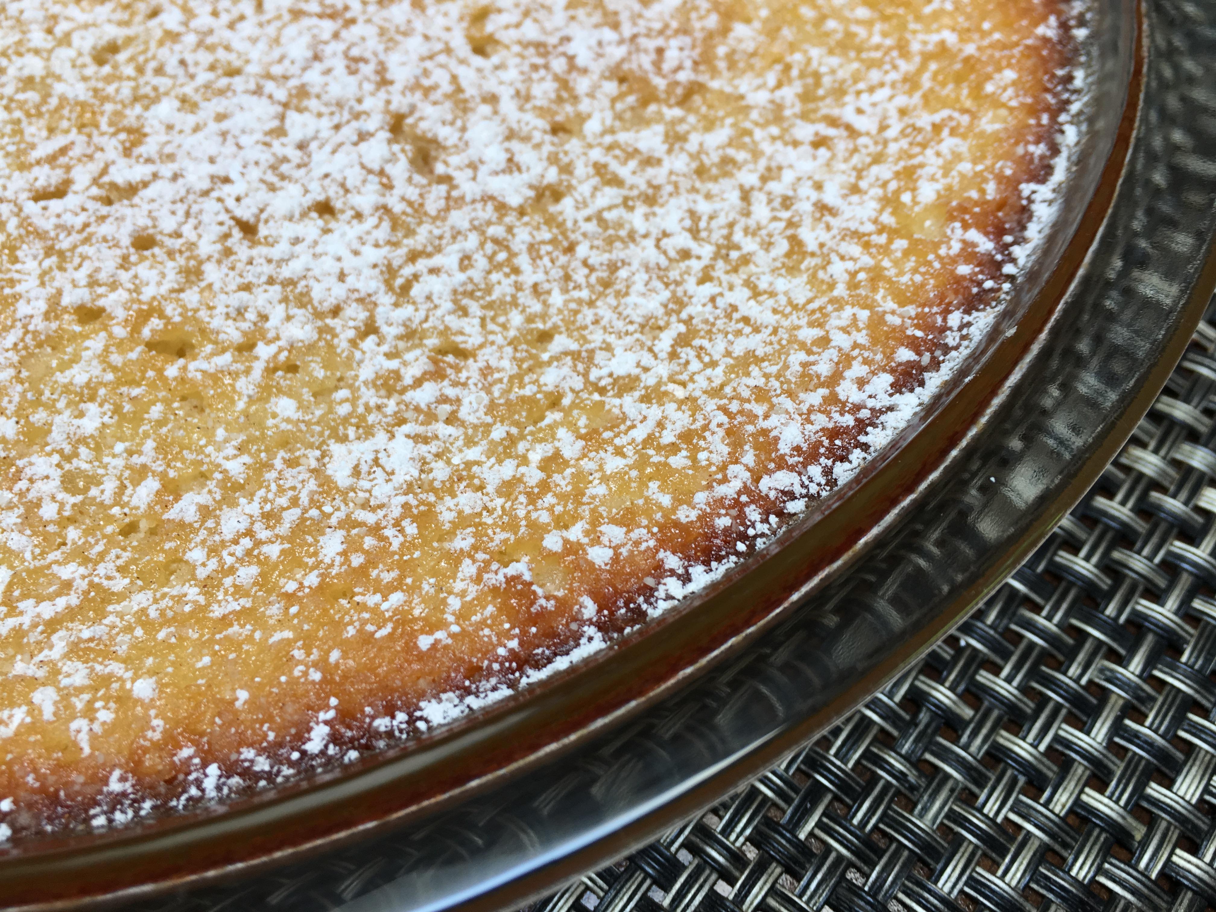 Impossible Buttermilk Pie Recipe Allrecipes