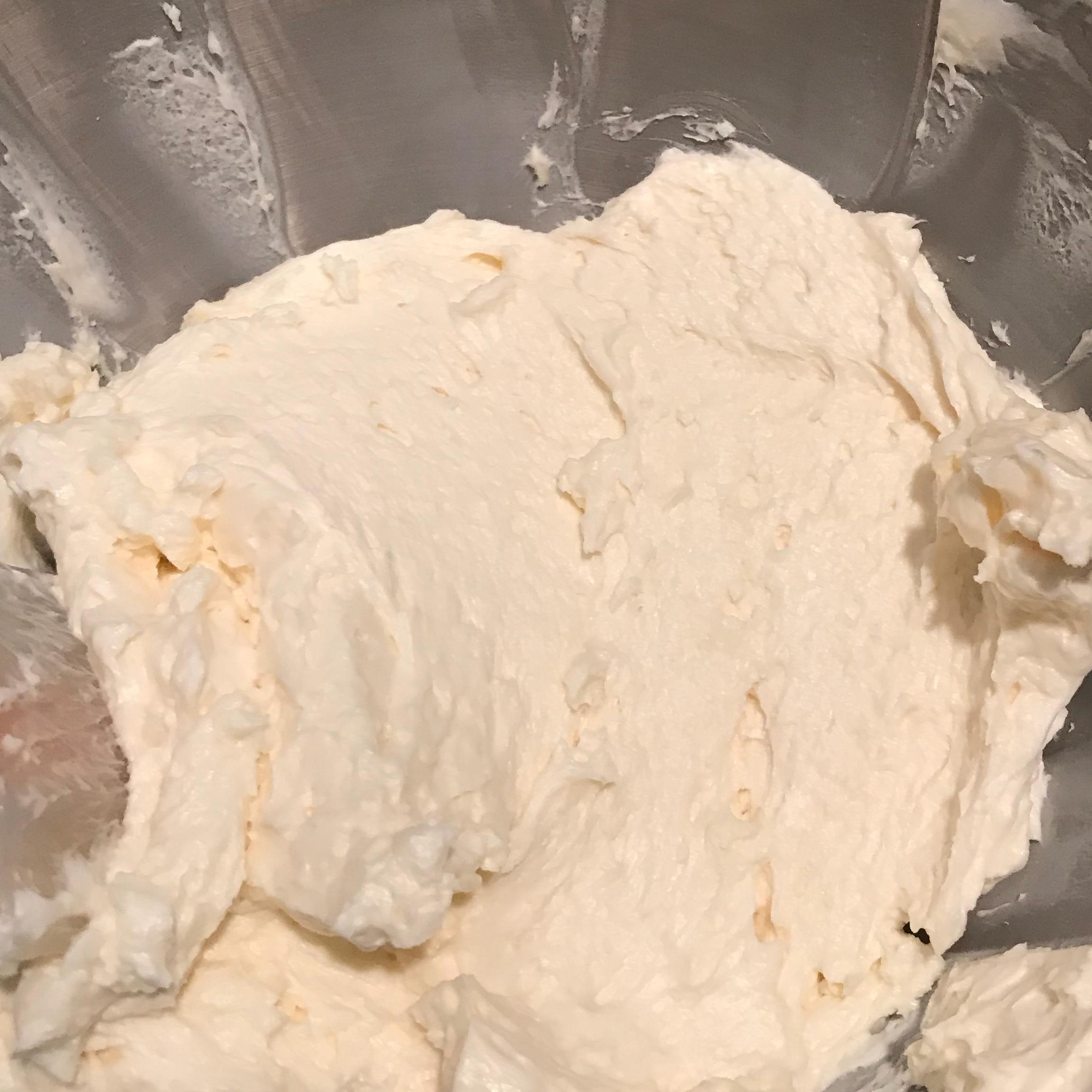 Creamy Buttercream Frosting