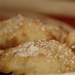 Potato Chip Cookies I Kristine Paige Garcia