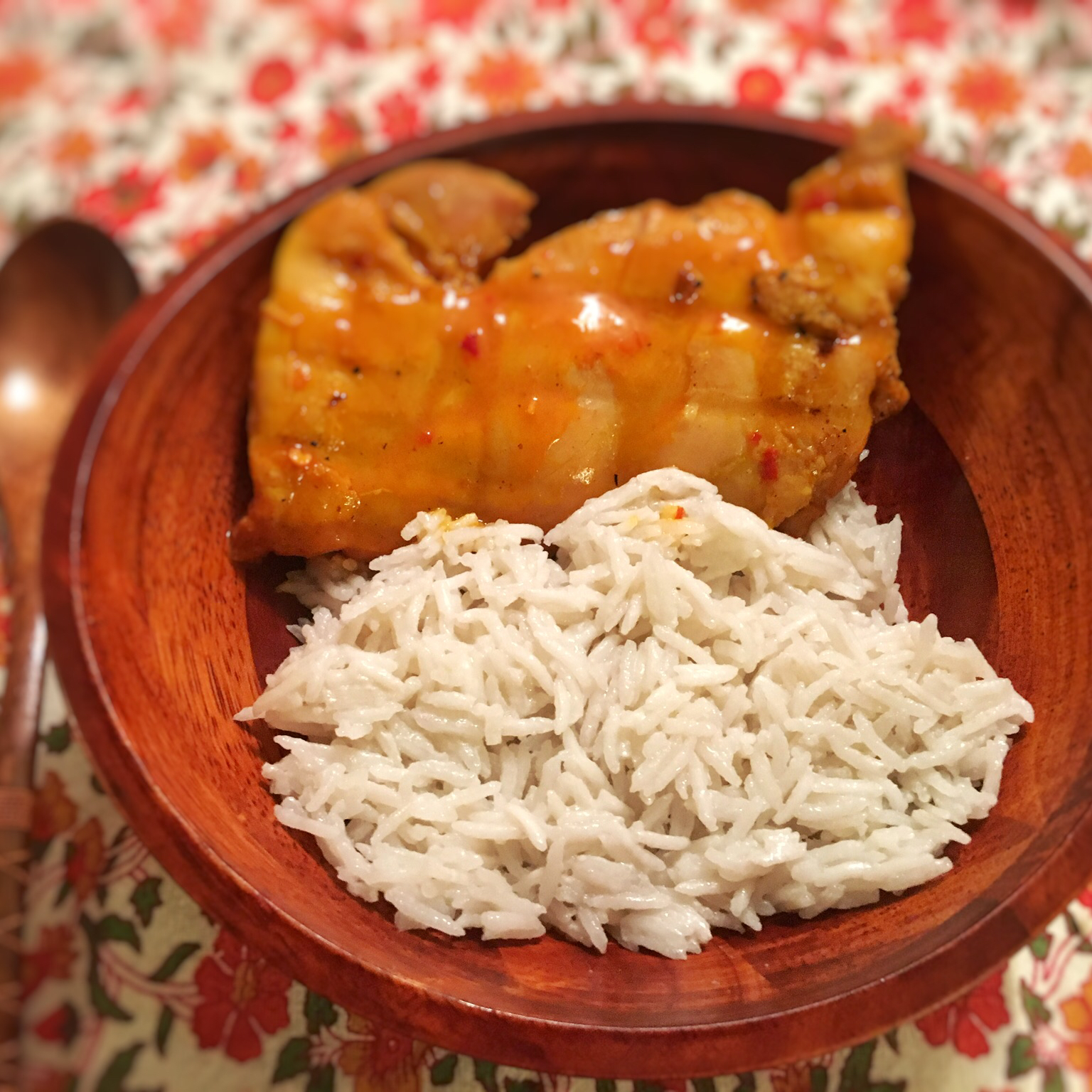 Coconut Rice B. Tario
