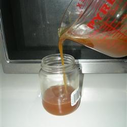 Buttermilk Syrup mrscallietea