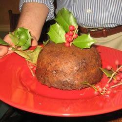 Plum Pudding II mikehattan