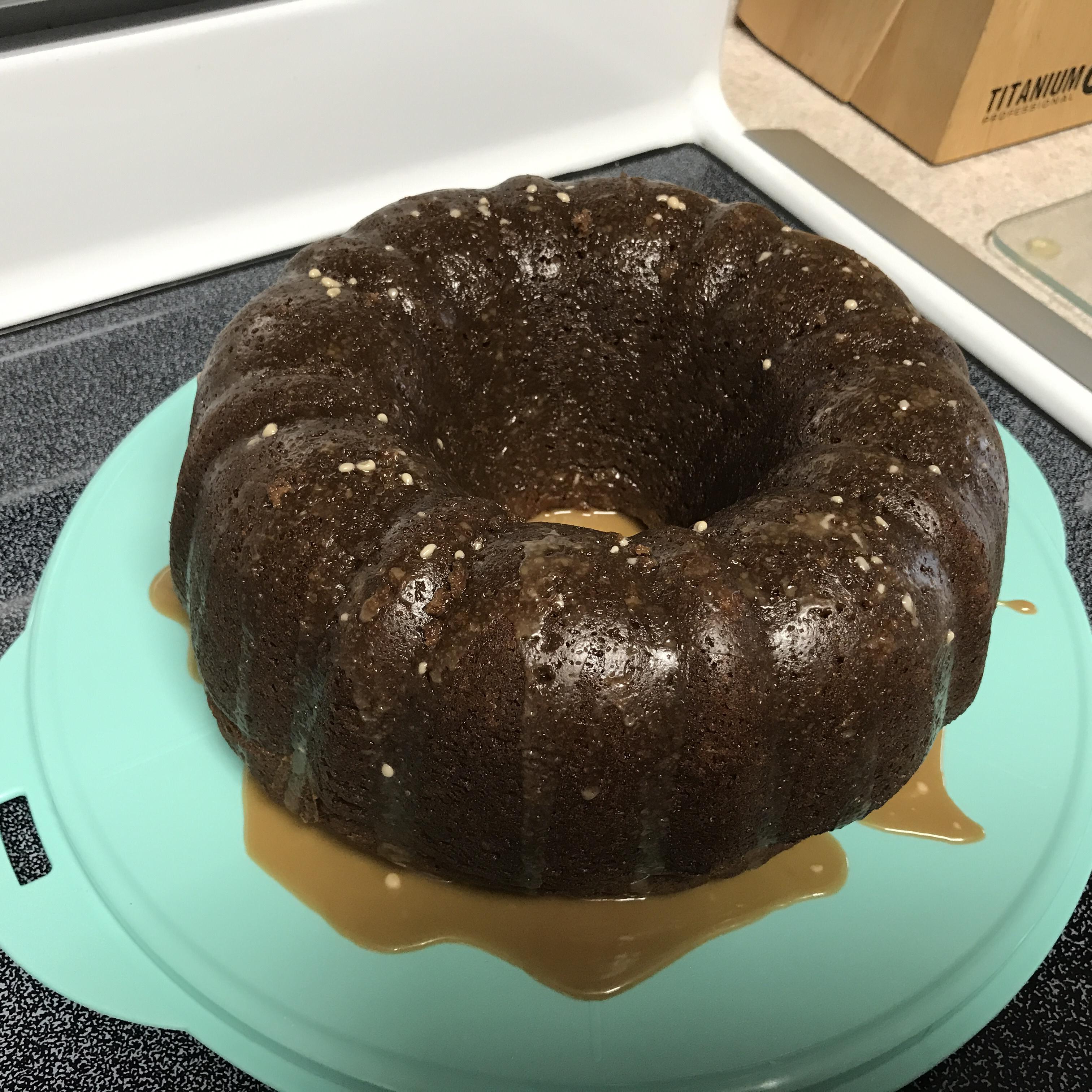 Black Russian Cake I kldsatx