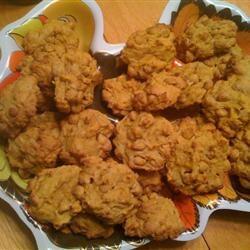 Pumpkin Cookies I