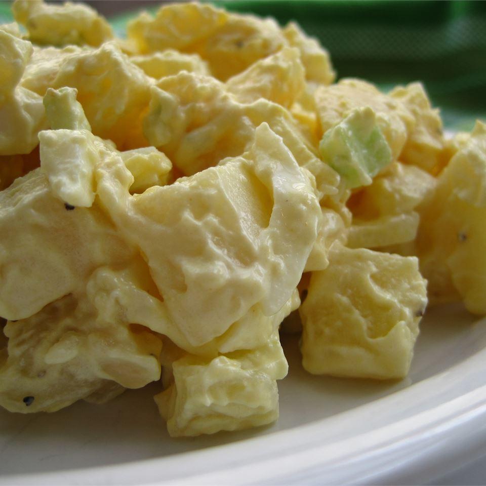 Classic American-Style Potato Salad