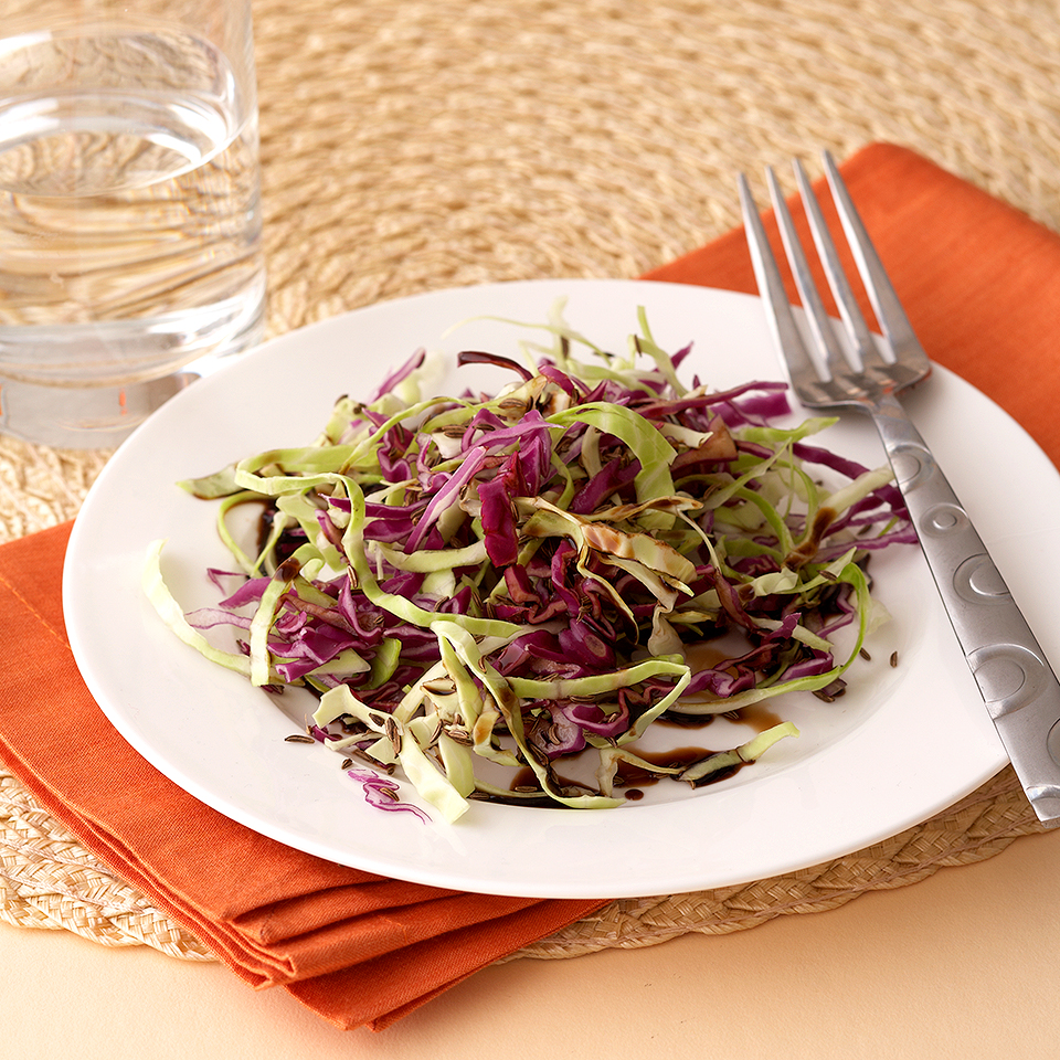 Balsamic Cabbage Allrecipes Trusted Brands