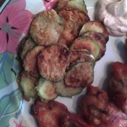 Butter Fried Zucchini perlawife