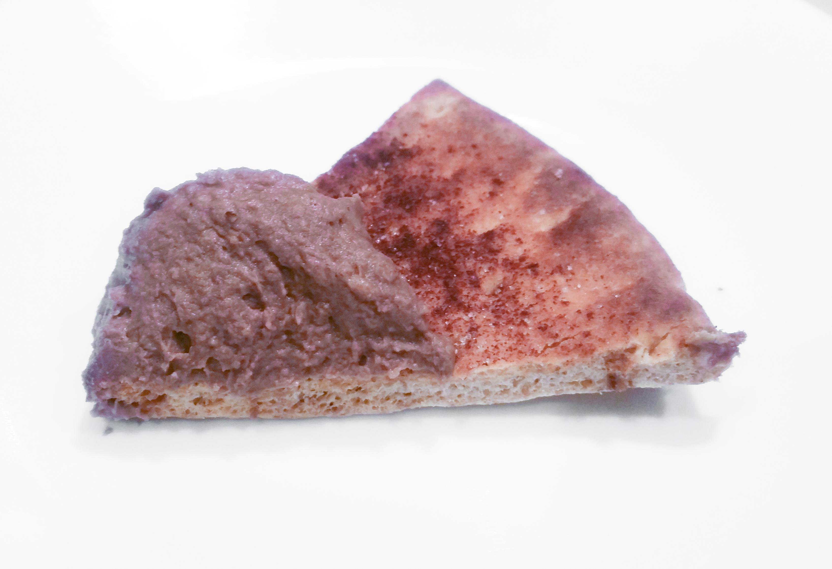 Peanut Butter-Chocolate Hummus