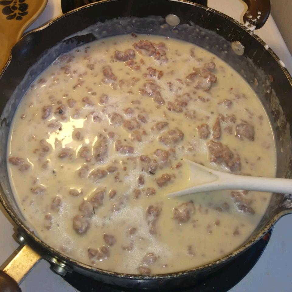 Sausage Gravy III Jasmine Kodger