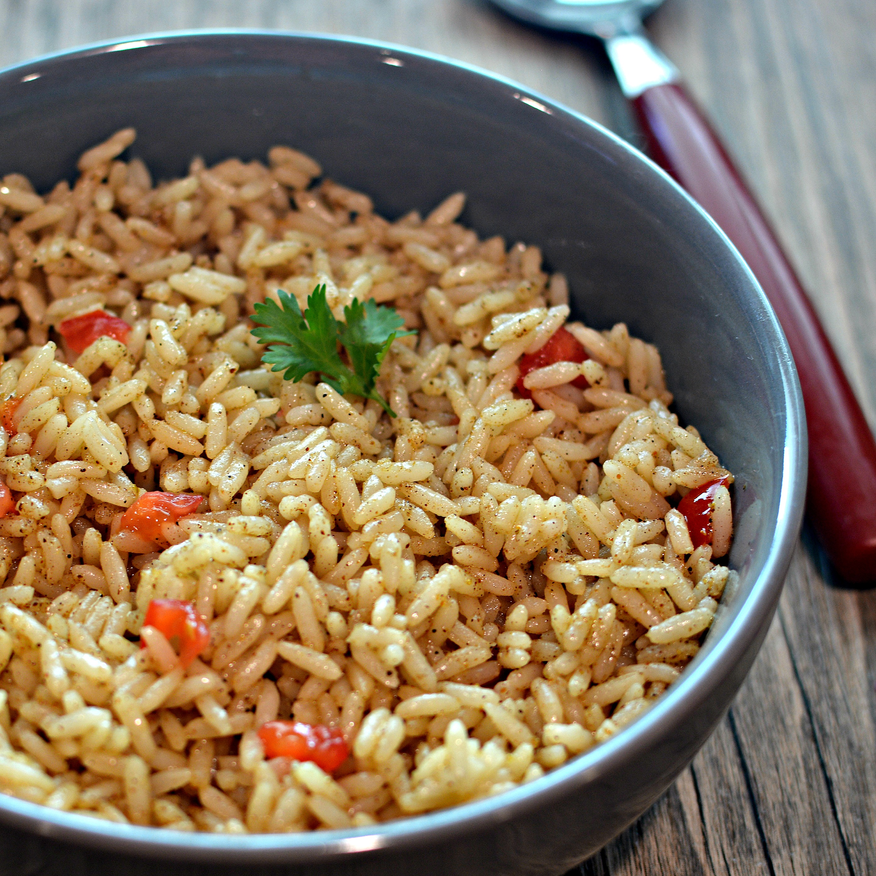 Mexican Rice I bd.weld