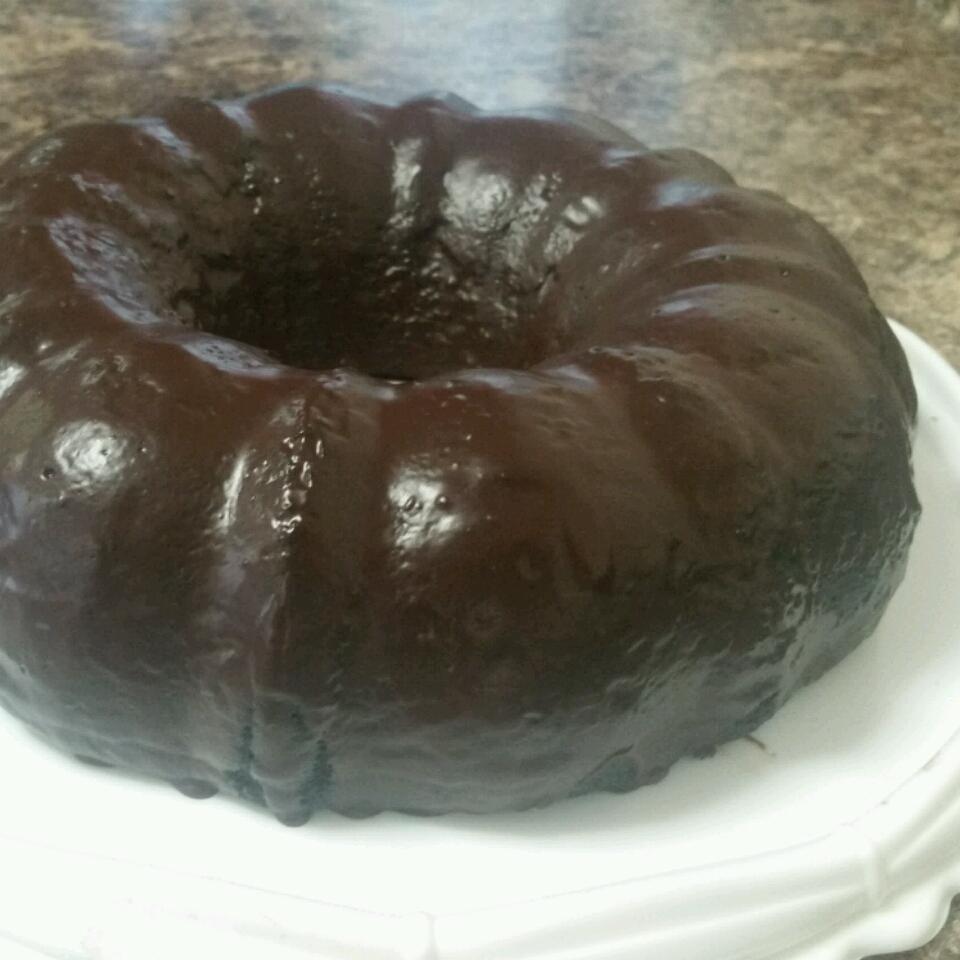 Chocolate Orange Marble Cake Blondieblue2000