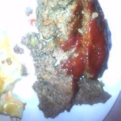 Kitchen Sink Meatloaf perlawife