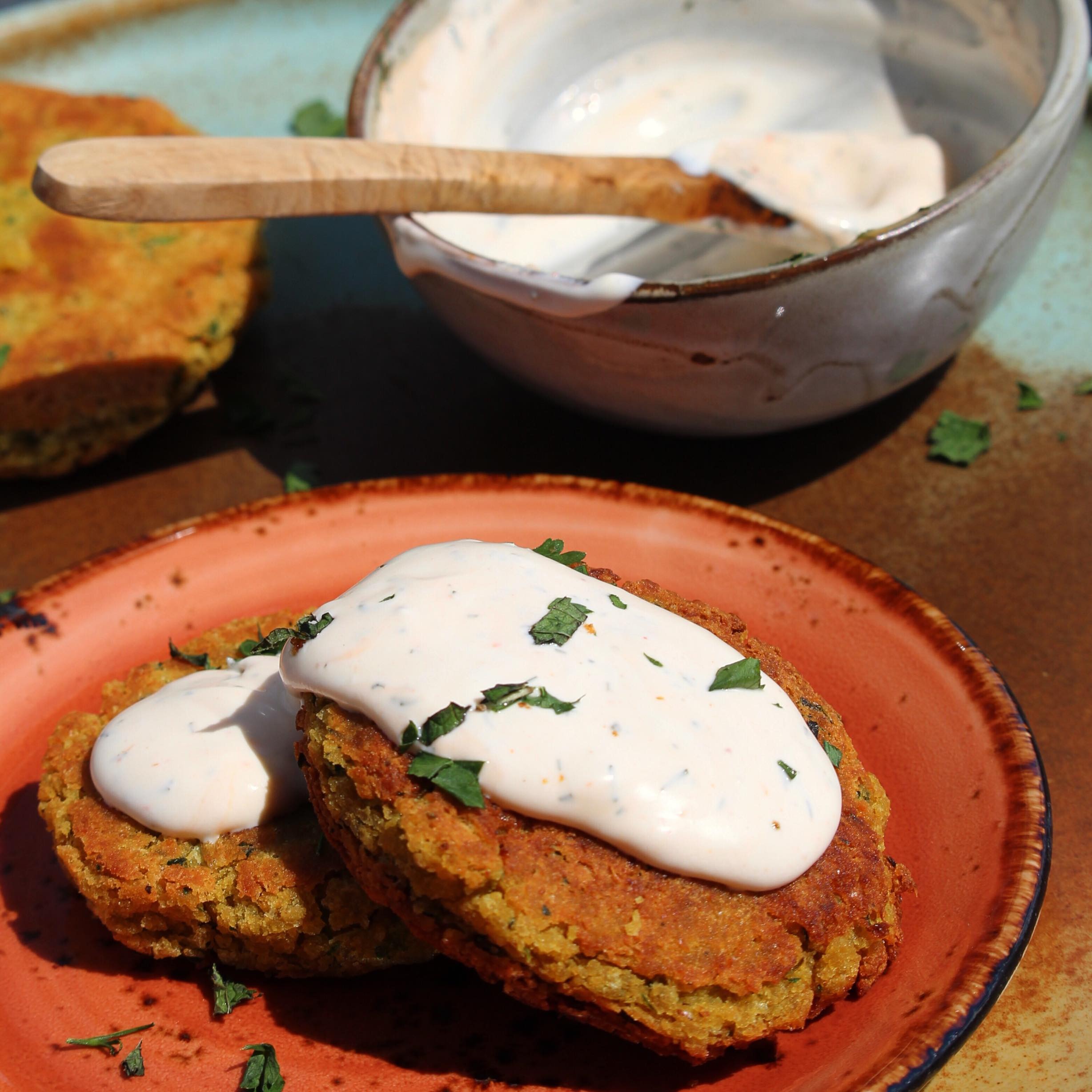 Tzatziki - A Greek Mother's Sauce