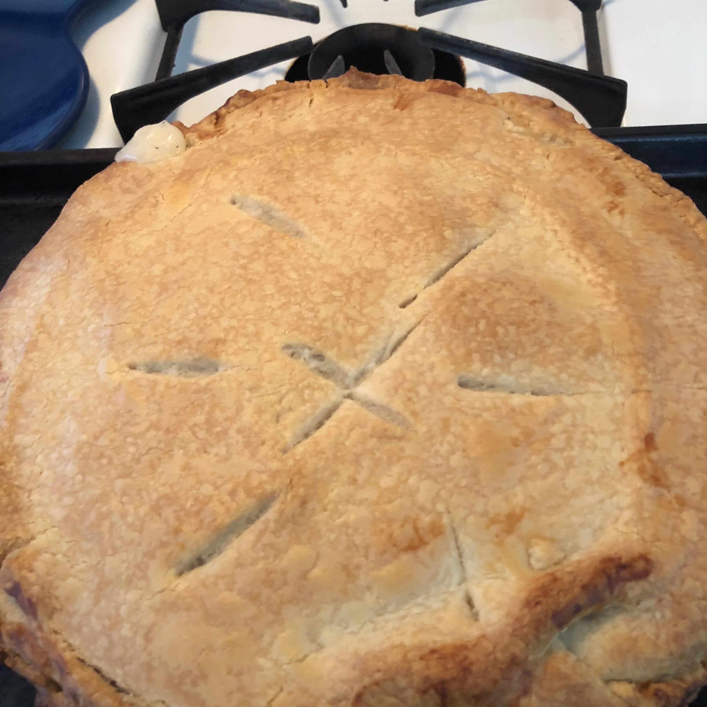 Chicken Pot Pie IX beverly