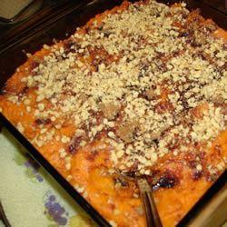 Sweet Potato Casserole IV Daphne Esparza
